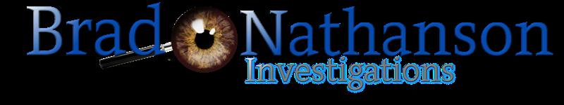 Brad Nathanson – Private Investigator